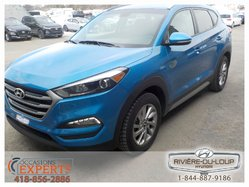 Hyundai Tucson PREMIUM,SIEGES ET VOLANT  CHAUFFANT  2017