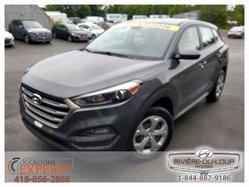 Hyundai Tucson PREMIUM,FWD,AC,CRUISE,DEMARREUR A DISTANCE.  2017