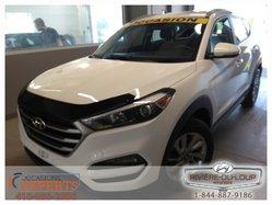 Hyundai Tucson PREMIUM,AWD,AC,CRUISE,SIEGE CHAUFFANT,CAMERA.  2018