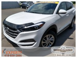 Hyundai Tucson LUXURY,CUIR,AC,TOIT PANORAMIQUE,MAGS.  2018