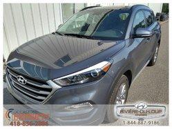 Hyundai Tucson LUXURY,TOIT PANO,CUIR,MAG,AC,CRUISE.R  2018