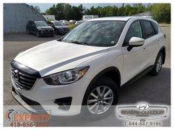 Mazda CX-5 GS,AWD,GPS,CAMERA,TOIT,AC,CRUISE.  2016
