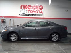 Toyota Camry LE AA  2012