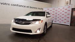 Toyota Camry * XLE * CUIR * TOIT OUVRANT * GPS *  2012
