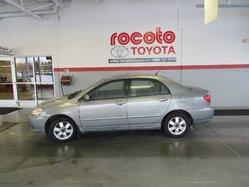 Toyota Corolla * LE * GR ÉLECTRIQUE * AIR CLIMATISÉE *  2003