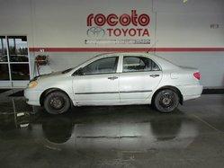Toyota Corolla * CE * PORTES ÉLECTRIQUES *  2003