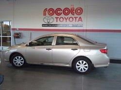 Toyota Corolla CE AA  2009