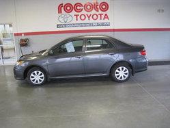 Toyota Corolla CE BA  2011