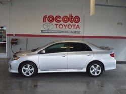 Toyota Corolla S AA  2012