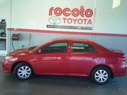 Toyota Corolla *BANC CHAUFFANT * BLUETOOTH *  2012