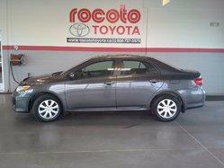 Toyota Corolla CE CA  2013