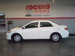 Toyota Corolla GR ELECTRIQUE COMPLET * BANC CHAUFFANT *  2013