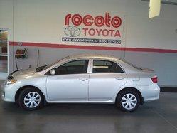 Toyota Corolla * GR ÉLECTRIQUE * BANC CHAUFFANT *  2013