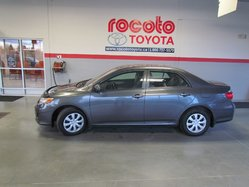 Toyota Corolla * GR ELECTRIQUE * AIR CLIMATISÉE *  2013