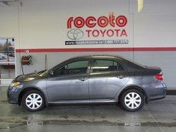 Toyota Corolla * AIR CLIMATISÉE * VITRES ELECTRIQUES *  2013