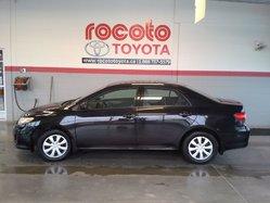 Toyota Corolla * AIR CLIMATISÉE * BLUETOOTH *  2013
