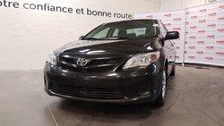 Toyota Corolla * CE * AIR CLIMATISÉE * PORTES ÉLECTRIQUES *  2013