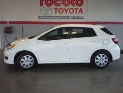 Toyota Matrix 4 PORTES * GR ELECTRIQUE COMPLET * AIR CLIMAT *  2012