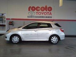 Toyota Matrix BA  2013