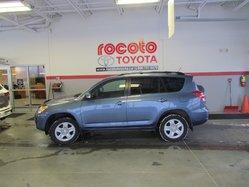 Toyota RAV4 * 4X2 * AIR CLIMATISÉE * BLUETOOTH *  2012