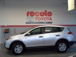Toyota RAV4 * LE * BLUETOOTH * GR ELECTRIQUE *  2013