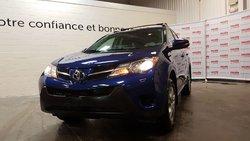 Toyota RAV4 * AWD * LE * GR ÉLECTRIQUE * CAM DE RECUL *  2014