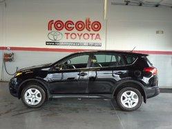 Toyota RAV4 LE *2WD* GR ELECT*BLUETOOTH*  2015