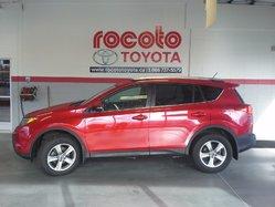 Toyota RAV4 * XLE *  CAM DE RECUL * TOIT OUVRANT * BLUETOOTH *  2015