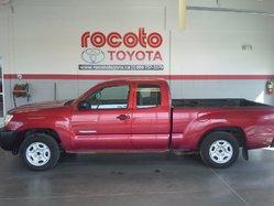 Toyota Tacoma BASE 4X2  2007