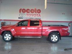 Toyota Tacoma * TRD * DOUBLECAB* BLUETOOTH *  2012