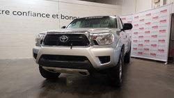 Toyota Tacoma * SR5 * 4X4 * GR ÉLECTRIQUE *  2012