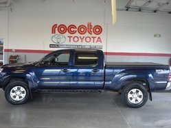 Toyota Tacoma * SR5 * JANTE D'ALUMINIUM * GR ELECTRIQUE *  2013
