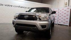 Toyota Tacoma * SR5 * DOUBLE CAB * GR ÉLECTRIQUE *  2014
