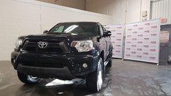 Toyota Tacoma * TRD * CAM DE RECUL * AIR CLIMATISÉE *  2015