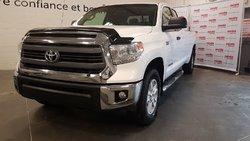 Toyota Tundra * SR5 * 8' DE BOITE * CAM DE RECUL *  2014