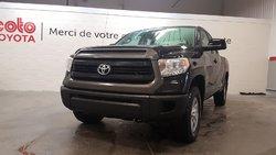 Toyota Tundra * SR * 6 PASSAGERS * GR ÉLECTRIQUE *  2016