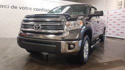 Toyota Tundra * SR5+ * GR ÉLECTRIQUE * JANTE D'ALUMINIUM *  2016