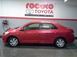 Toyota Yaris BA  2012