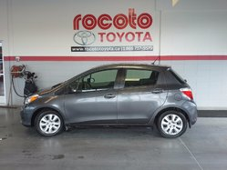 Toyota Yaris 4 PORTES * GR. ELECTRIQUE COMPLET * AIR CLIMAT *  2012