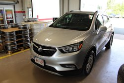 2017 Buick Encore Sport Touring