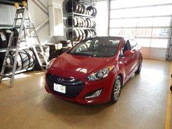 Hyundai Elantra GT TECH  2013
