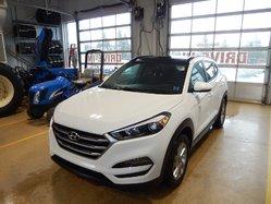 Hyundai Tucson 2.0 SE  2017
