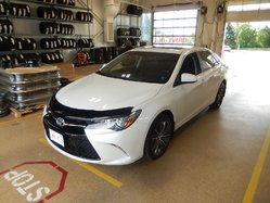 2016 Toyota Camry XSE Premium Package