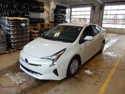 2017 Toyota Prius Liftback