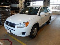 2011 Toyota RAV4 Base FWD