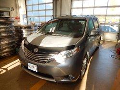 2014 Toyota Sienna XLE Limited