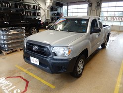 Toyota Tacoma Convenience Package  2013