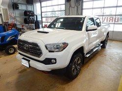 Toyota Tacoma TRD Sport  2016