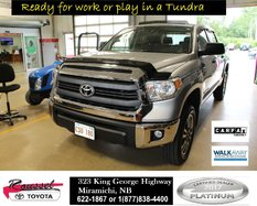 Toyota Tundra SR5 TRD  2015