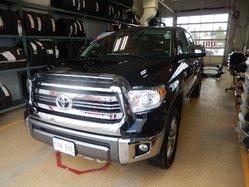 2017 Toyota Tundra Platinum 1794